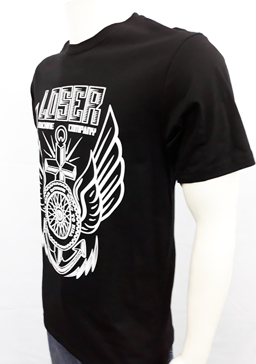 "Camiseta Loser Machine ""Anchor\"""