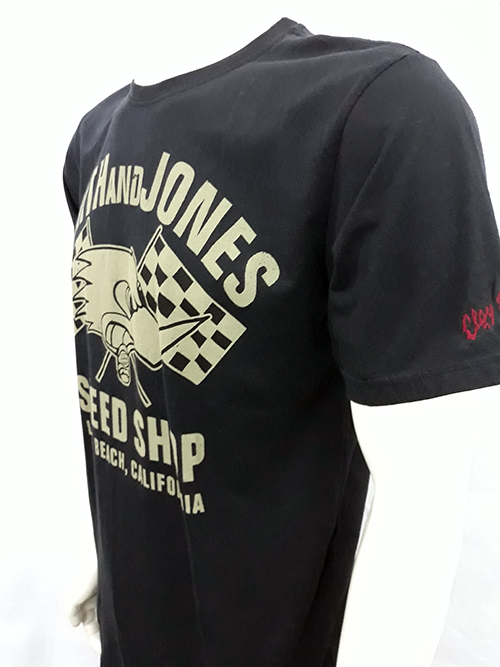 "Camiseta Clay Smith ""Smith and Jones\"""