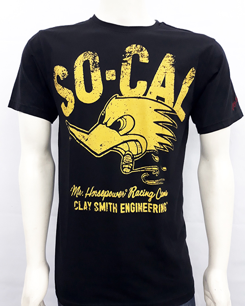 "Camiseta Clay Smith ""So-Cal\"""