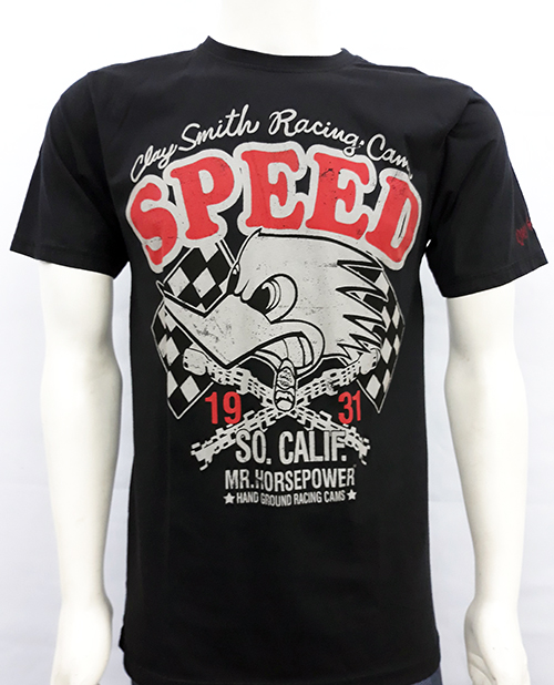 "Camiseta Clay Smith ""Speed\"""