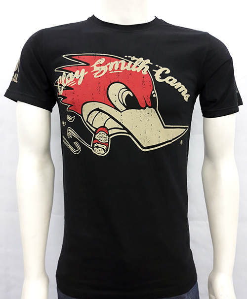 "Camiseta Clay Smith ""Clay Smith cams 1931"""