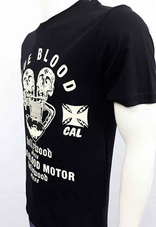 "Camiseta True Blood ""Hollywood\"""