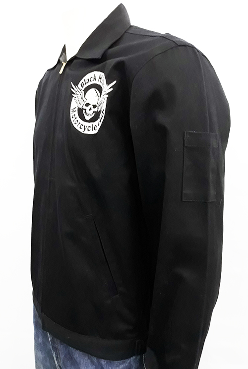 "Chaqueta worker ""Black Hills MC\"""