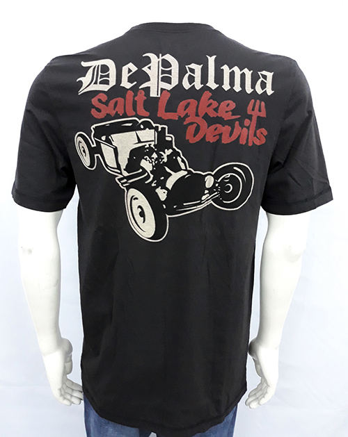 "Camiseta De Palma ""Salt Lake\"""
